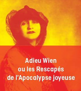 Adieu Wien ou les rescapés de l'Apocalypse joyeuse